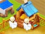 Horse Farm: Farm Animals
