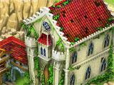 Fairy Kingdom: World of Magic beautiful castle
