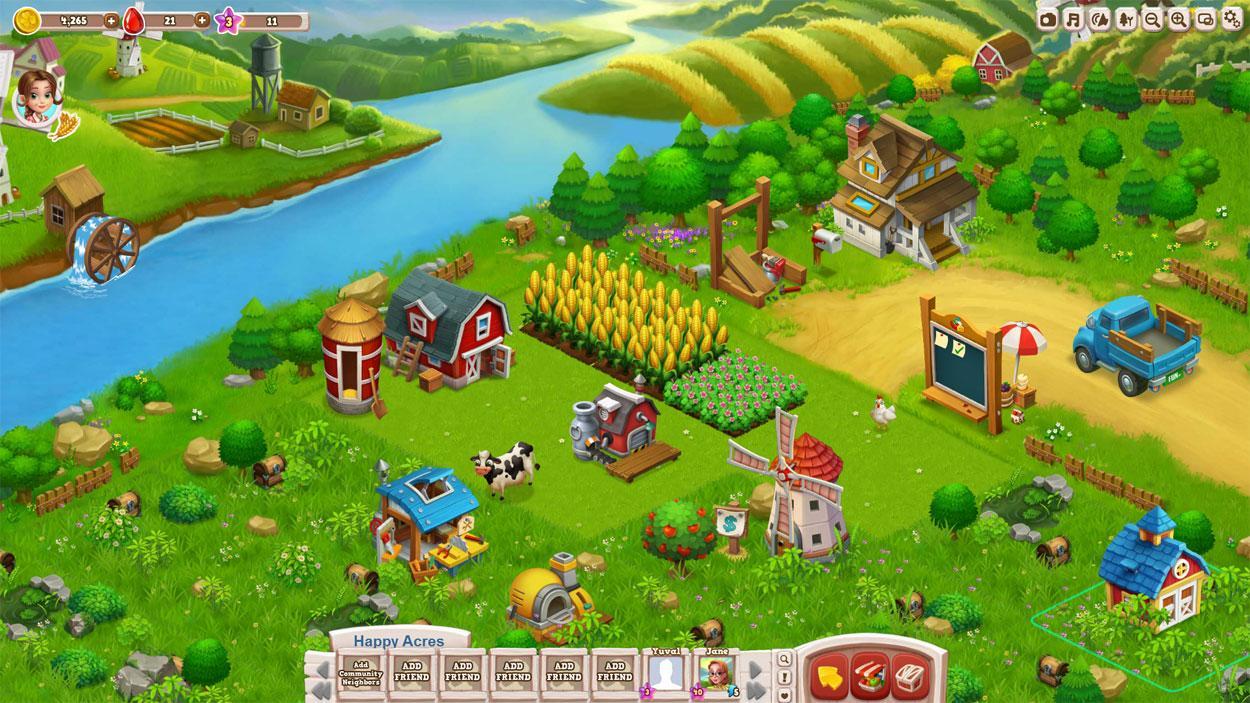 online farm spiele kostenlos