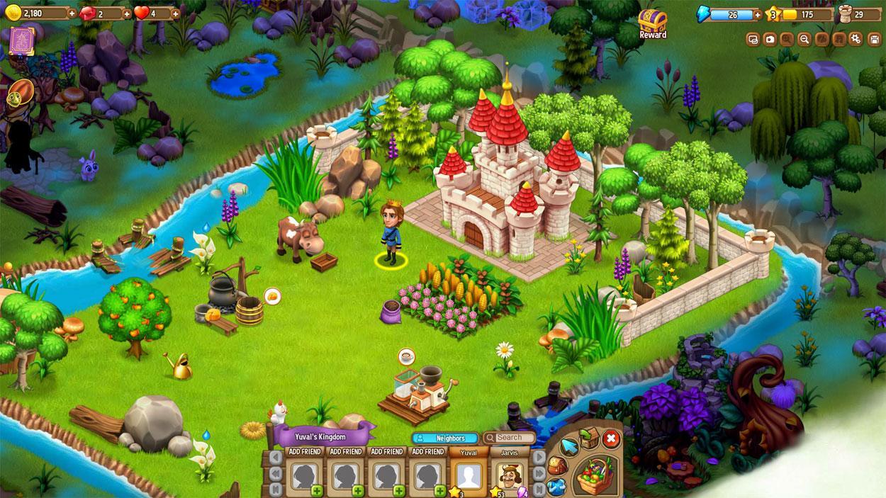 spielen com royal story