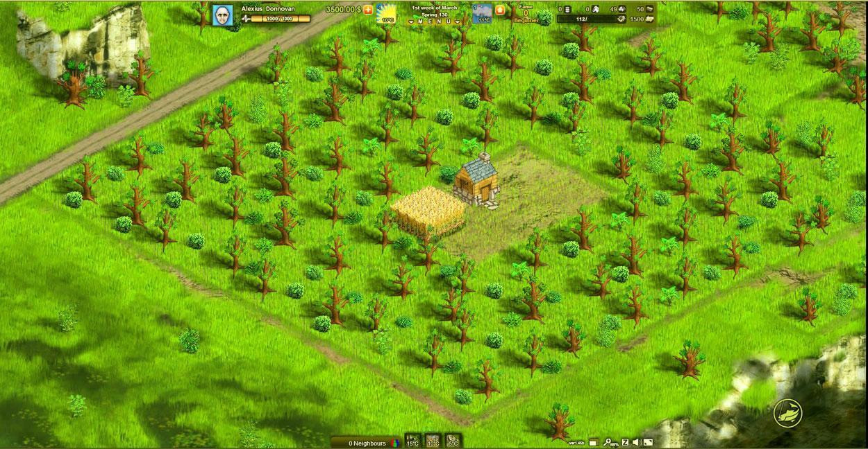farm kostenlos spielen