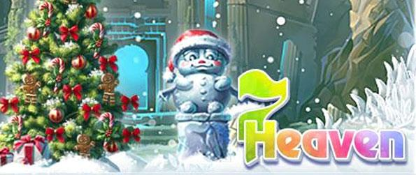 7th Heaven - Enjoy this high quality game that blends together the very best elements two different genres.