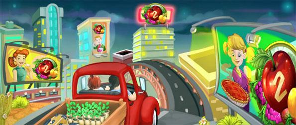 Fruits Inc 2 - Play this fun filled time management game that'll test your skills unlike any other game you've played.