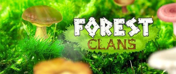 Forest Clans - Enjoy this high quality simulation game that's unlike any other you've seen before.