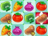 Power-up in Farm Puzzle Story 2