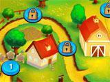 Farm Puzzle Story 2: Level map