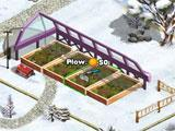 Farmington Tales 2: Winter Crop Greenhouse