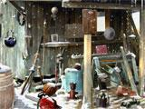 Farmington Tales 2: Winter Crop Hidden Object Puzzle