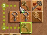 Farmington Tales 2: Winter Crop Mini Puzzle