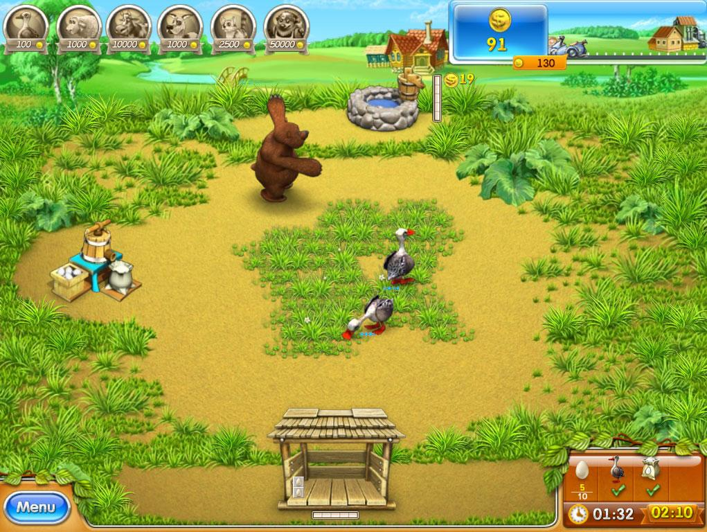 Farm frenzy russian roulette trainer download