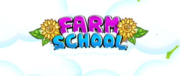 Farm School - Enjoy this simple ye addictive farming game that's sure to have you hooked for hours upon hours.