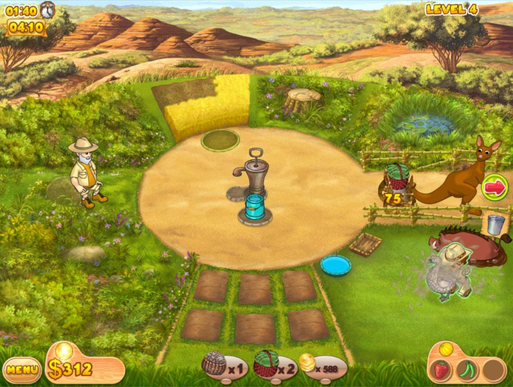 Télécharger jeu Farm Frenzy 3 gratuitement. Si le téléchargement ne démarre pas automatiquement, cliquez ici. Veuillez patienter Farm Frenzy 3 Aidez-moi ! Plus de jeux . Hero of the Kingdom II. Sauvez le royaume. Dragon Crossroads. Aidez un héros à ...