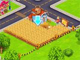 Cartoon City: Farm to Village Farm