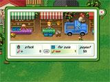Alice Greenfingers 2 Market