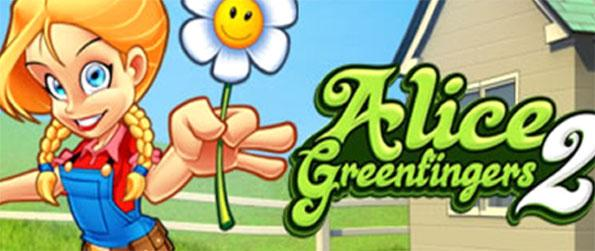 Alice Greenfingers 2 - Join Alice in her new farm adventure.