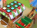 Farm Story 2: Winter gameplay