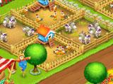 Let's Farm Happy Farm