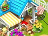 Decorate your farm in Star Farm 2