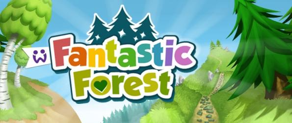 Fantastic Forest - Build A Village And Grow Crops In The Forest!