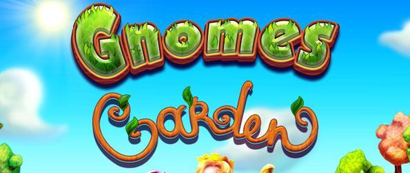 Gnomes Garden - Bring back the beauty of the garden that was once the pride of your kingdom.