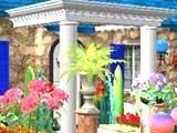 Patio Designs in Garden Quest