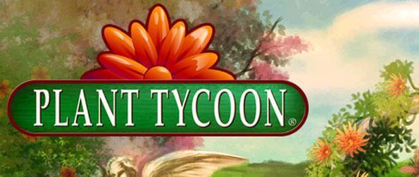 Plant Tycoon - Nurse your plants to full health and earn money.