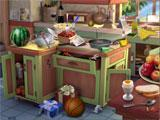 Gardenscapes 2 Kitchen Sale