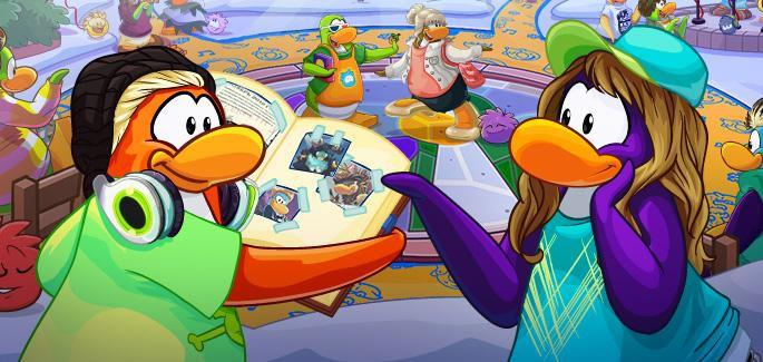 Club Penguin Is Set to Close on March 29th 2017