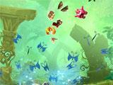 Rayman Adventures: Breaking the Bones