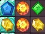 Jewels Temple Quest fun level