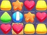 Special cookies in Cookie Jam Blast