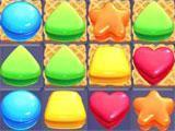 Gameplay of Cookie Jam Blast
