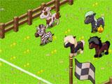 Horse Park Tycoon: Horse racing