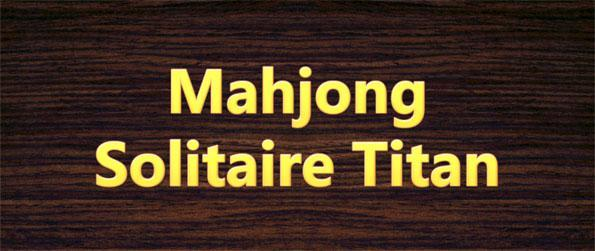 Mahjong Titan - Play this simple and straightforward mahjong game that's sure to get you hooked.