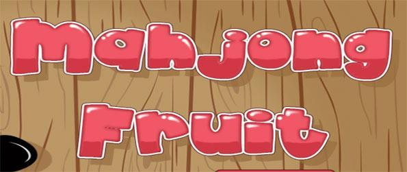 Fruit Mahjong HD - Play this fun mahjong game that comes with a fruity twist that you'll surely love.