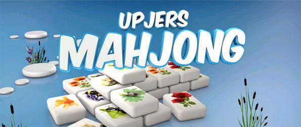 Upjers Mahjong - Play this exciting mahjong game and complete the levels as quickly as you can.