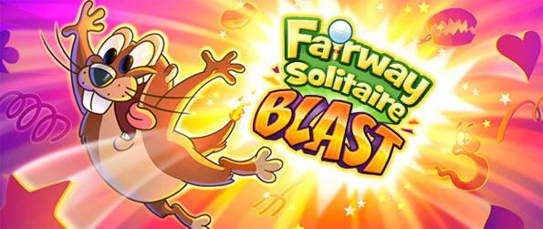 Fairway Solitaire Blast - Take your solitaire skills to the course and beat the nasty gopher.
