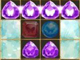 Cinderella Free Fall: Match Similar Tiles