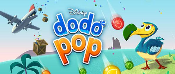 Dodo Pop - Pop the gum balls in this addicting tap-and-play smartphone game.