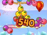Bubble Island 2: World Tour: Shooting Berries