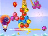 Bubble Island 2: World Tour: Making Way for the Balloon