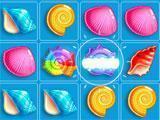 Ocean Story Powered Shells