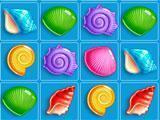 Ocean Story Shells