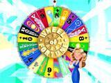 Wheel of Fortune Puzzle Pop Spin the Wheel