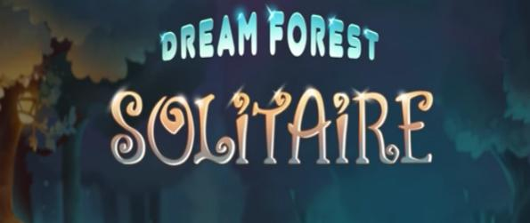Solitaire Dream Forest: Cards - Explore the world of Solitaire Dream Forest and join an ancient wonderland of animals which will help you throughout your journey.