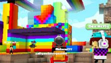 BlockStar Planet: Explore colorful worlds