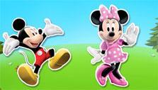 Disney Junior Play: Sticker book
