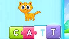 ABC Spelling: Guided spelling