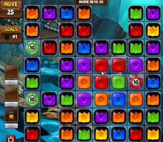 How to complete level 111 in Pengle