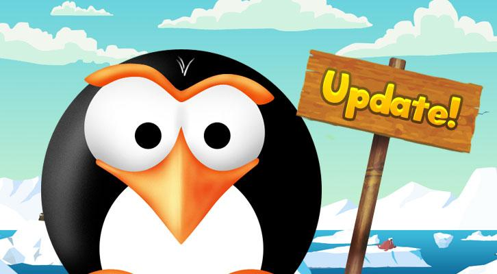 Icy Run Welcomes Its First Major Update
